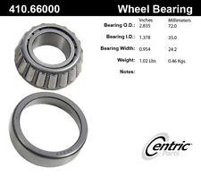 C-TEK Standard Wheel Bearing & Race Set fits 1961-1966 Volvo 122 1800  C-TEK BY