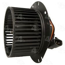 HVAC Blower Motor Front 4 Seasons 75891
