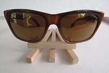 Bolle IREX100 Sunglasses France, Brown Frames/Dark Bronze Lenses