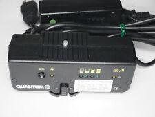 Quantum Instruments Turbo AC Battery
