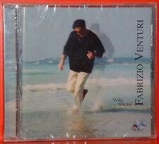Fabrizio VENTURI - VOLO LIBERO - CD Sigillato