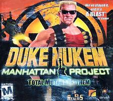 Duke Nukem Manhattan Project (Jewel Case) - PC