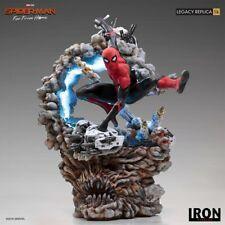 IRON STUDIOS Marvel Spider Man Legacy Replica 1:4  Scale Statue Figure NEW