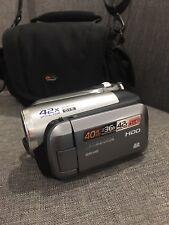Panasonic SDR-H40 40GB Camcorder - Silver