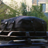 520L Waterproof Cargo Luggage Travel Bag Car Roof Top Rack Carrier Universal #