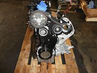 VW Audi Seat Skoda Motor 2.0 TDI CAG CAGA  A4 A5 A6 Q5 Exeo Motorinstandsetzung