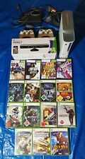 Xbox 360 Spielekonsole mit Kinect und 16 Spielen