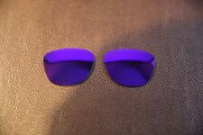 PolarLenz Polarized Purple Replacement Lens for-Oakley Frogskins Sunglasses