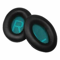 Ear Pads Cushion Replacement for Bose QuietComfort QC15 QC25 QC35 Headphones Pad