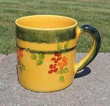 Souleo Provence Terre e Provence Pottery - Coffee Mug