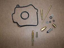 New Carburetor Rebuild Kit Honda XR650R XR 650 R 2000 2001 2002 2003 2004 05 06