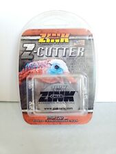 Zink Calls Z-Cutter Diaphragm Mouth Call New