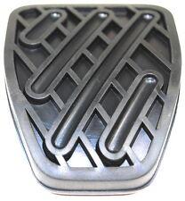NISSAN JUKE freno o frizione in gomma pedale copertura Manuale Solo Nuovo + Gen 46531jg02a
