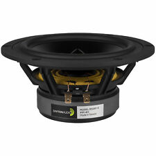 """Dayton Audio RS180-4 7"""" Reference Woofer 4 Ohm"""