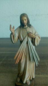 barmherziger jesus figur