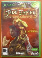 Jade Empire Edición Límitada, BioWare, Xbox & Xbox 360, Pal-España ¡¡NUEVO!!