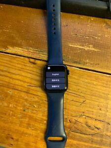 Apple Watch 6 w/GPS