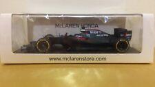 NEW Spark 1/43 McLaren Honda MP4-31 Fernando Alonso
