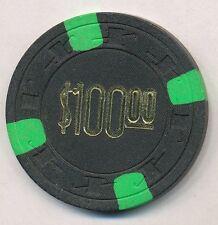 CARSON NUGGET CARSON CITY $100 CASINO CHIP - TCR S value code