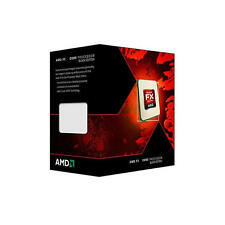 Cpu AMD X series Fx-6350 3.9ghz AM3