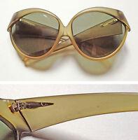 Christian Dior 475 Optyl occhiali da sole vintage sunglasses anni '70