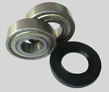 CREDA DRUM BEARING AND SEAL KIT W100FW -  W1200 - W120VW  Washing Machine
