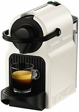 Krups Inissia Nespresso Pure Withe ( Garantie 2 Ans* )