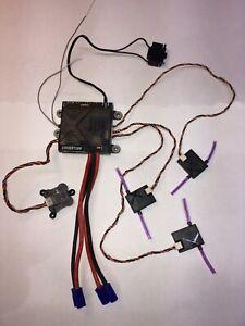 Spektrum AR12310T 12 Channel PowerSafe Receiver W/AS3000