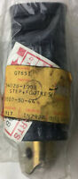 Genuine NOS KAWASAKI 34028-1008 Z1R FRONT FOOTREST LH SIDE 1977-'80 KZ650 KZ1000