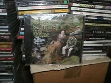 The Ronnie Hazelhurst Orchestra - Last Of The Summer Wine (CD 1997)