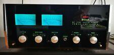 Vintage McIntosh MC2105 Power Amplifier (Serviced & Recapped)