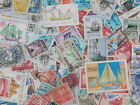 STAMP Topical 《SHIP》 100pcs lot OFF paper philatelic collection thematic