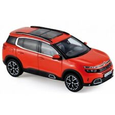NOREV 155561 CITROËN C5 AIRCROSS 2018   1:43 suberb detail