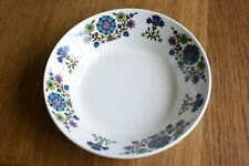 VINTAGE MIDWINTER COUNTRY GARDEN CEREAL / SOUP BOWL X 1