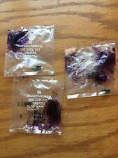 3 Monarch Pricing Gun Purple Ink Rollers