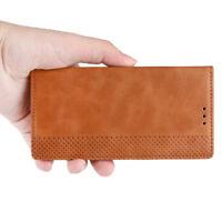 For ASUS Zenfone Max Pro M2 ZB631KL /ZB633KL Flip Leather Wallet Card Case Cover