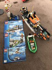 Lego City 60167 la garde côtière siège-Entièrement NEUF dans sa boîte