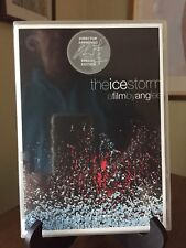 THE ICE STORM - Criterion Collection 2 DVD, #426, Region 1, Pristine, Very Rare