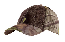 Jack Pyke Baseball Hat Forest Green Camo Hunting Fishing Shooting Cap Jhabasfg