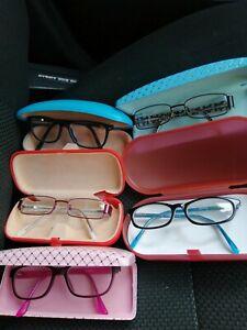 Bundle Of Children's Glasses - 5 Pairs