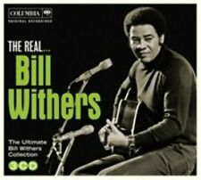 The Real Bill Withers 0888430549524 CD
