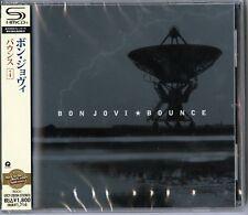 BON JOVI-BOUNCE +4-JAPAN SHM-CD D50
