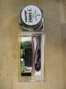 Zimo Sound Decoder MX690S für DCC und Motorola in OVP Q309