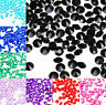 1000pcs 4.2mm Acrylic Crystal Diamond Table Confetti Wedding Party Table Scatter