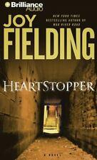 Heartstopper by Joy Fielding (2013, CD, Abridged)