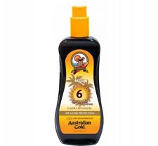 AUSTRALIAN GOLD SPF 6 CARROT INTENSIFIER OIL SPRAY
