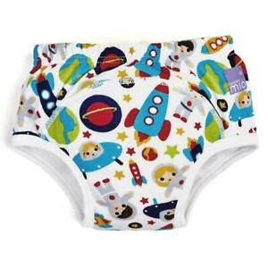 Bambino Mio Reusable Potty Training Pants Outer Space 18 - 24 months