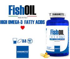 Omega 3 FishOIL - 90 softgel - YAMAMOTO