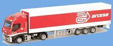 Awm camiones iveco Stralis II/aerop. Mega-ksz Arcese