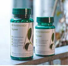 **SALE SALE ** NuSkin Pharmanex Tegreen capsules (30 /120 capsules)